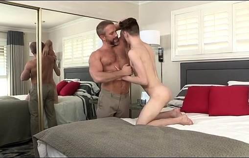 Sexo com tio