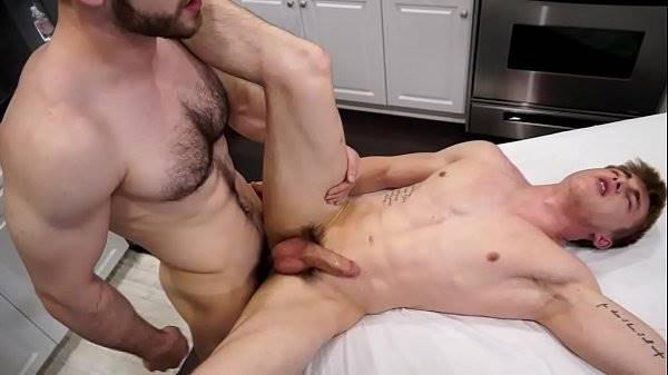 Sexo com massagista