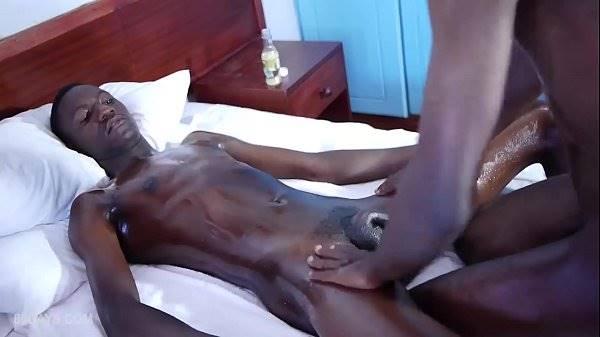 Gays africanos