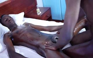 Gays africanos transando bem gostoso